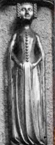 Statue of Joan