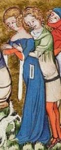 Jacques de Longuyon
