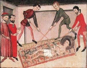 """""""Altarpiece of Saint Vincent""""  1438 - 1440, Museu Nacional d'Art de Catalunya, Barcellona"""