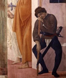 """Storie di San Pietro"", Firenze"