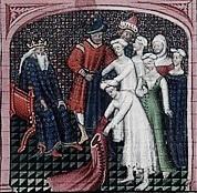 Dionisio I umilia le donne di Locri