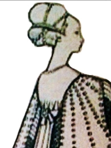 Principessa d'Este, Pisanello