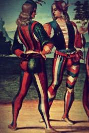 Luca Signorelli, Galleria degli Uffizi, Firenze