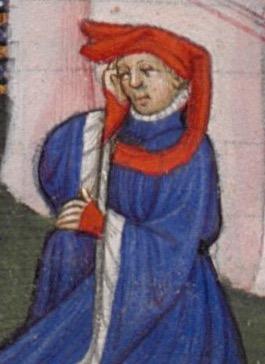 Romanzo della Rosa, poema realizzato tra il 1237 e il 1280, iniziato da Guillaume de Lorris è completato da Jean de Meung