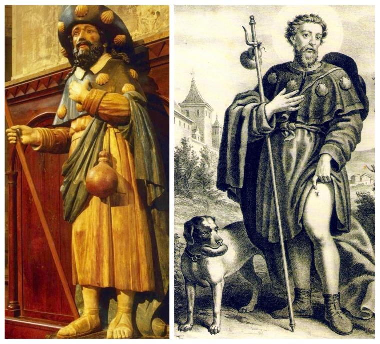 San Giacomo — San Rocco