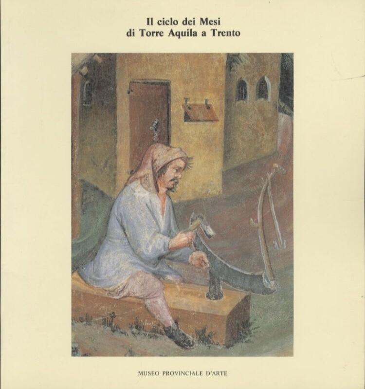 Il libro dedicato al Ciclo dei mesi si può provare presso il Bookshop del Castello del Buonconsiglio o su https://www.buonconsiglio.it/index.php/en/Castello-del-Buonconsiglio/Servizi/bookshop/libri-e-cataloghi2